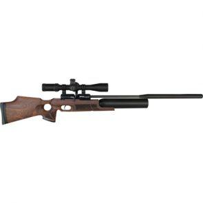 FX Airguns Royale 500 Walnut FAC PCP Air Rifle