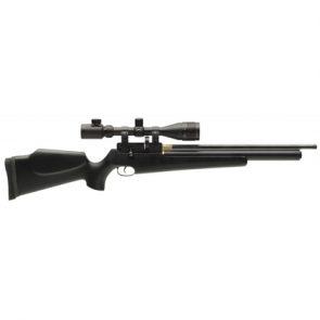 FX Airguns T12 Synthetic PCP Air Rifle