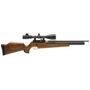 FX Airguns T12 Walnut PCP Air Rifle