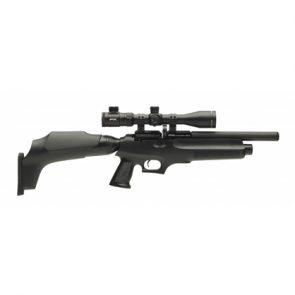 FX Airguns Verminator MKII PCP Air Rifle