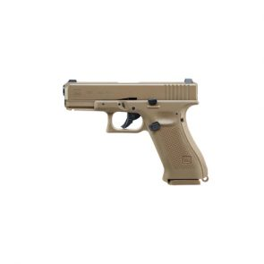 Glock 19X Blowback CO2 BB Air Pistol