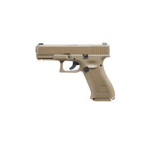 Glock 19X CO2 BB Air Pistol
