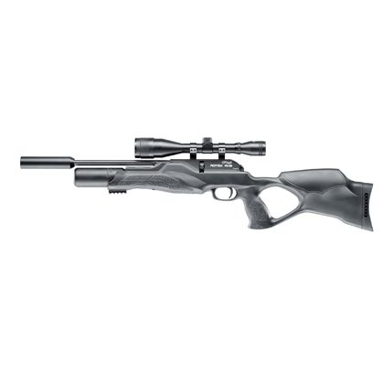Walther Rotex RM8 Varmint Ultra Compact PCP Air Rifle