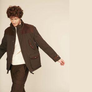 AIGLE Courtal Jacket