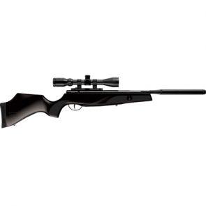 BSA Lightning XL SE GRT Black Air Rifle