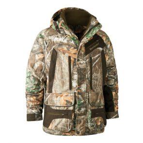 Deerhunter Muflon Jacket (Short) in DH 46-Realtree Edge Camouflage