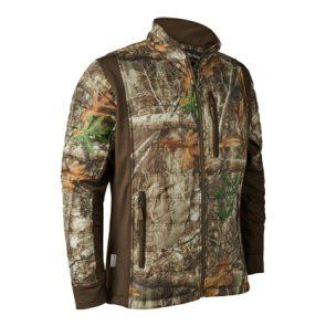 Deerhunter Muflon Zip-In Jacket in DH 46-Realtree Edge Camo