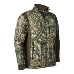 Deerhunter Muflon Zip-In Jacket in DH 95-Realtree Max-5 Camouflage