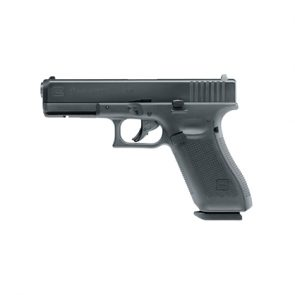 Glock 17 Gen5 CO2 BB Air Pistol