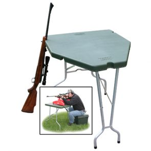 MTM Case-Gard Predator Shooting Table