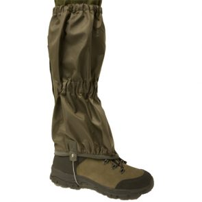 Bisley Canvas Gaiters