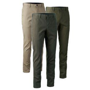 Deerhunter Casual Trousers