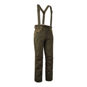 Deerhunter Deer Trousers in 391 DH Peat