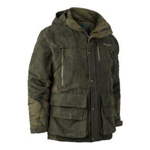 Deerhunter Deer Winter Jacket in 391 DH Peat