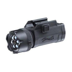 Laser & Red Dot Sights