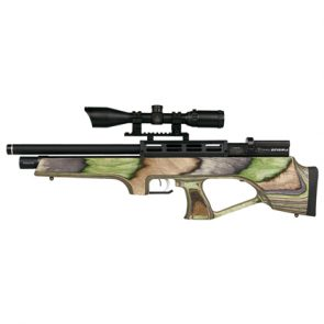 Cometa Advance LT Laminated PCP Air Rifle