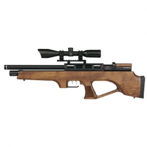 Cometa Advance Wood PCP Air Rifle