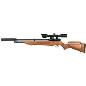 Cometa ORION SPR Regulated PCP Air Rifle