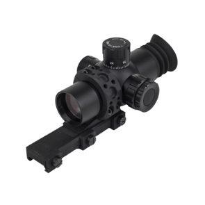 MTC SWAT Prismatic 10x30 Atom Scope