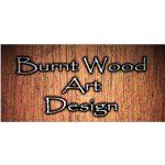 Burnt Wood Art Design