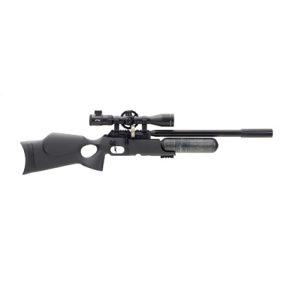 FX Airguns Crown Bottle Continuum PCP Air Rifle