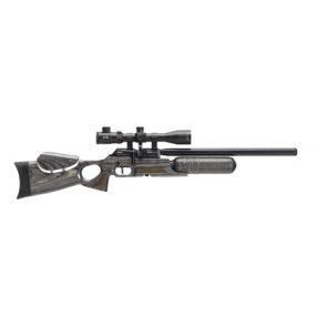 FX Airguns Crown Bottle Laminate Black Pepper PCP Air Rifle