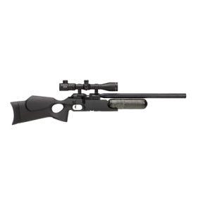 FX Airguns Crown Bottle Synthetic PCP Air Rifle