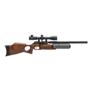 FX Airguns Crown Bottle Walnut PCP Air Rifle