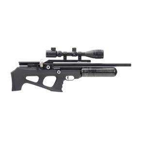 FX Airguns Dreamline Bullpup Carbon Fibre Bottle PCP Air Rifle