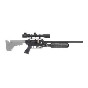 FX Airguns Dreamline Tactical Carbon Fibre Bottle PCP Air Rifle