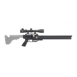 FX Airguns Dreamline Tactical Cylinder PCP Air Rifle
