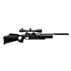 FX Airguns Royale 400 Synthetic FAC PCP Air Rifle