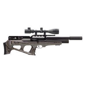 FX Airguns Wildcat MKII Compact Laminate Black Pepper PCP Air Rifle