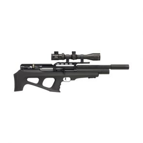 FX Airguns Wildcat MKII Compact Synthetic PCP Air Rifle