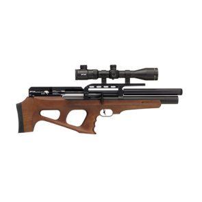 FX Airguns Wildcat MKII Walnut PCP Air Rifle