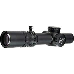 Nightforce ATACR 1-8X24MM F1 .1 MIL RAD NVD PTL FC-DM