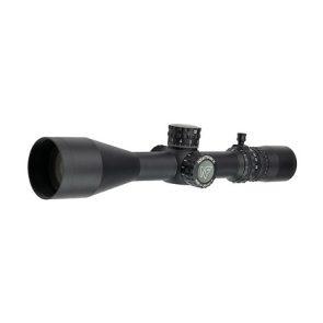 Nightforce NX8 2.5-20x50mm F1 ZeroStop .1 MIL Radian Digillum PTL MIL XT