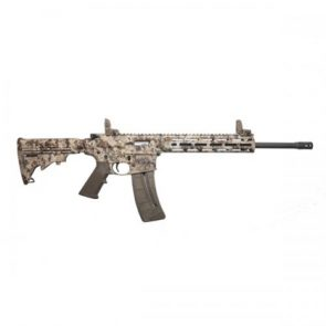 Smith & Wesson M&P15-22 Sport Kryptek Highlander Rifle