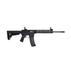 Smith & Wesson M&P15-22 Sport MagPul Black Rifle