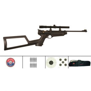 Crosman 2250 (Ratcatcher) .22 CO2 Air Rifle