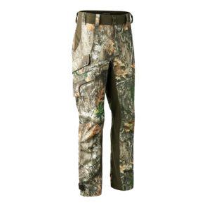 Deerhunter Muflon Light Trousers in DH 46 Edge