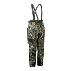 Deerhunter Muflon Trousers in DH 95 Realtree Max-5 Camo