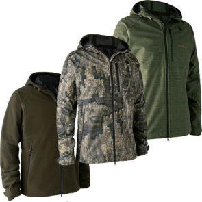 Deerhunter PRO Gamekeeper Jacket - Short