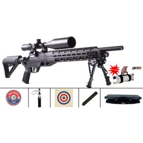 Crosman Armada PCP Air Rifle Pro Sniper Kit