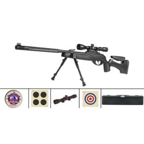 GAMO HPA Mi Tactical Air Rifle Kit