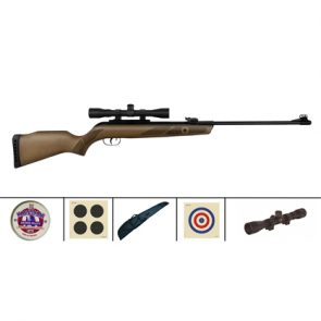 GAMO Hunter 440 Air Rifle Combo Kit
