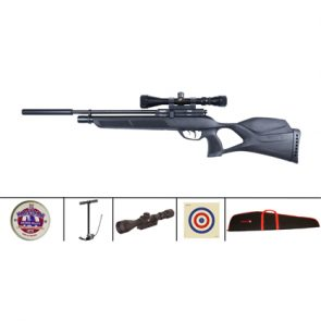 GAMO Phox PCP Air Rifle Pack