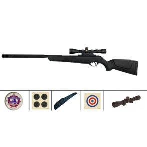 GAMO Varmint Stalker Tactical Maxxim Air Rifle Kit