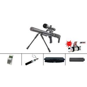 Gunpower Stealth II Pro Kit