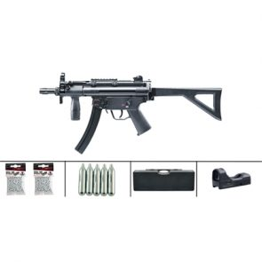 Heckler & Koch MP5 K-PDW Air Rifle Sabre Kit